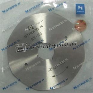 диск RSD-100 (8) HSS 8 гранный Strong