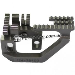 двигатель ткани Juki-3316 (124-76206+124-80208)+124-78400 5х5