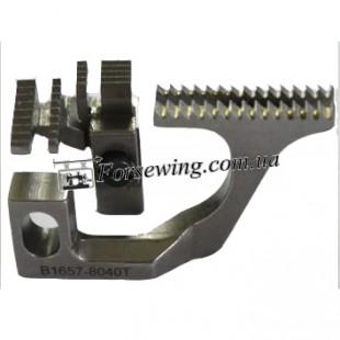 двигатель ткани Juki-2504 (118-82107+118-87106)+B1657-804-OOT Strong