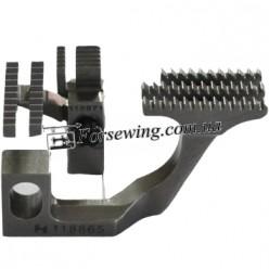 двигатель ткани Juki-2514 (118-82404+118-87106)+118-86504 Strong, 10055, , Двигатели ткани для оверлоков