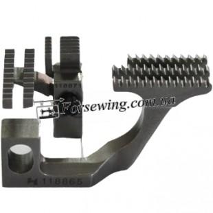 двигатель ткани Juki-2514 (118-82404+118-87106)+118-86504 Strong