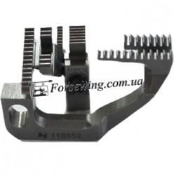 двигатель ткани Juki-2516 (118-82800+118-87403)+118-85209 3х5мм Strong, 10024, , Двигатели ткани для оверлоков