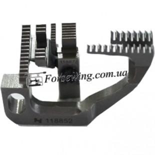 двигатель ткани Juki-2516 (118-82800+118-87403)+118-85209 3х5мм Strong