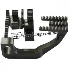 двигатель ткани Juki-2516 (118-83006+118-87304)+118-85407 5x5 Strong, 10004, , Двигатели ткани для оверлоков