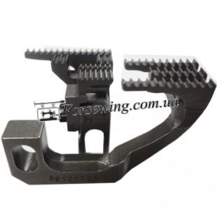 двигатель ткани Juki-6716 (118-84004+118-87403)+121-73308 5*5мм Strong