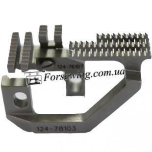 двигатель ткани Juki-3314  (124-76107+124-80109)+124-78103