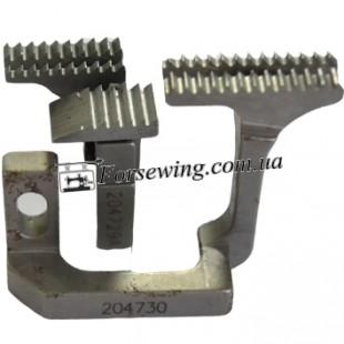 двигатель ткани TYPICAL-2003 204730+208090 к-т  опиковка