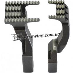 двигатель ткани Pegasus 561 257207/257259-16F, 10041, , Двигатели ткани для распошивалок