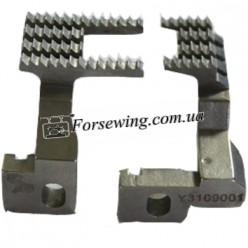 двигатель ткани TYPICAL-32500 (5.6mm) 3209000/3209001, 10052, , Двигатели ткани для распошивалок