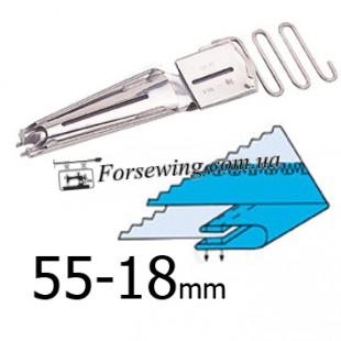 приспособление  S 123-(В) 55-18мм стойка 4 сложения