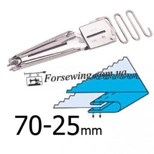 приспособление  S 123-(В) 70-25мм стойка 4сложения