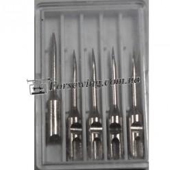 иглы для пистолета YH 210 ( в коробке 5 штук), 19135, , Пистолеты для бирок