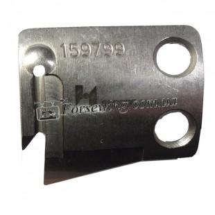 нож Brother 159799-001 B-728 подвижный
