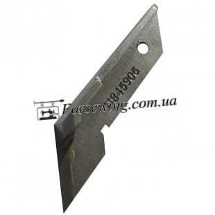 нож Juki 118-45807 MO-2414 угловой
