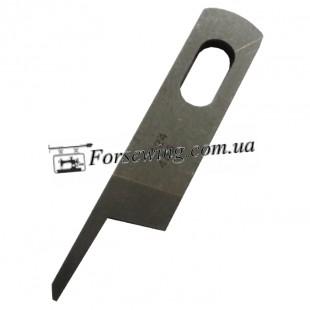 нож Juki 124-45508 MO-3300 верхний