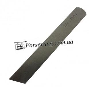 нож Juki 124-47504 MO-3300 нижний