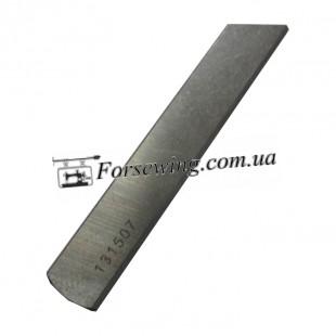 нож Juki 131-50701 / 118-46003 MO-67 25 нижний