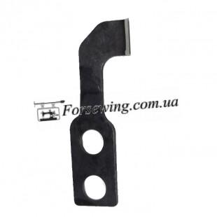 нож Juki B2410-373-000 MB-373 пуговичная неподвижный