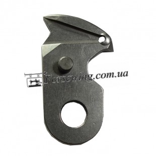 нож Juki B2421-280-ОАО LK-1850 закрепочная подвижный