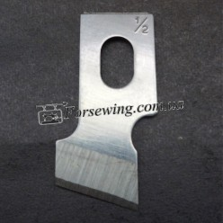 "нож B2702-047-LOO 12mm 1/2"", 70001, , Ножи для прорубки петель"