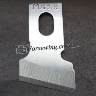 "нож B2702-047-NOO 19mm 3/4"""