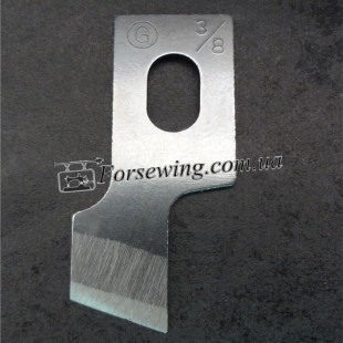 """нож B2702-047-KOO 10mm 3/8"""""""