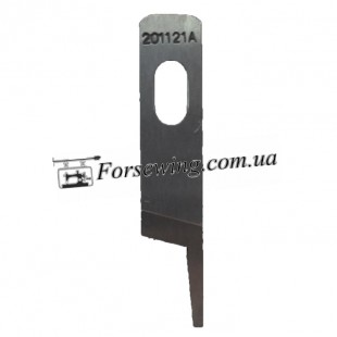 нож TYPICAL-2000  201121А верхний