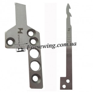 нож Siruba UT-317  распошивалка