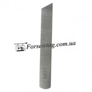 нож Siruba KR-35 нижний