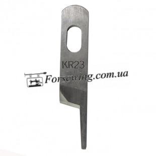 нож Siruba KR-23 верхний