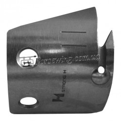 нож SUN-STAR 10-106A-2700 KM-250 прямострочка подвижный, 80100, , Ножи Sun-Star
