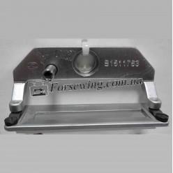 лапка петельная B1552-763-OAO - 45мм, 12184, , Для петельной машины