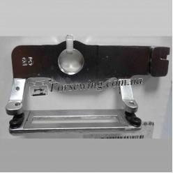 лапка петельная Brother-814 144497-0-01 (25мм), 12138, , Для петельной машины