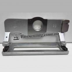 лапка петельная Brother-814 144574-0-01 (32мм), 12151, , Для петельной машины