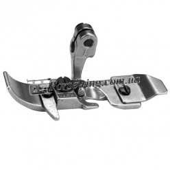 лапка ов-к 3х-нитка SirubaF JUKI-33 TYPICAL Pegasus, 12100, , Лапки для оверлоков