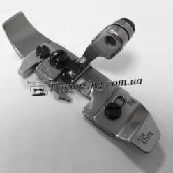лапка ов-к 4х-нитка  JUKI-3300, 12092, , Лапки для оверлоков