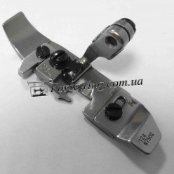 лапка ов-к Juki-3314 124-66553  4-х нитка, 12104, , Лапки для оверлоков
