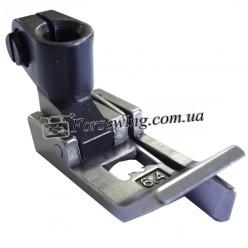 лапка разпош. 220R-6,4мм для отстрочки, 12107, , Лапки для распошивалки