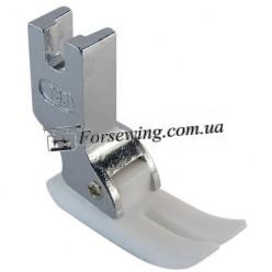лапка T 35W 11mm, 12063, , Тефлоновые