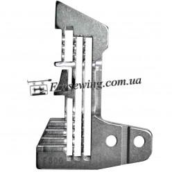 пластина игольная SIRUBA E-800 (3-х нитка), 11044, , Пластины для оверлока