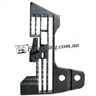 пластина игольная SIRUBA E-982 (3 X 5)