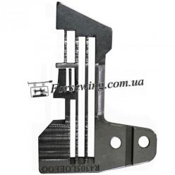 пластина игольная Juki-3314 R4305-LOE-EOO, 11136, , Пластины для оверлока