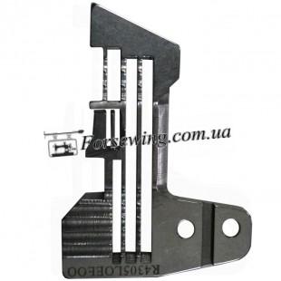 пластина игольная Juki-3314 R4305-LOE-EOO