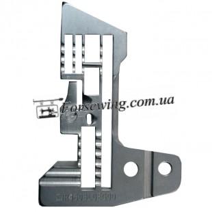 пластина игольная Juki-3316 R4508 LOE-GOO 8mm