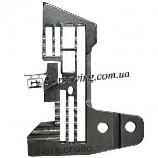 пластина игольная Juki-3316 R4612 LOF-GOO 10mm