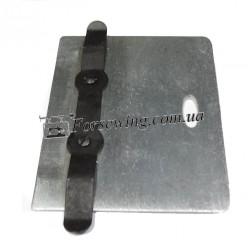 пластина задвижная 229-01250 DDL-8700, 11009, , Пластины для прямострочки