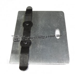 пластина задвижная 229-01250 DDL-8700
