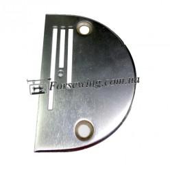 пластина игольная  B-20, 11115, , Пластины для прямострочки