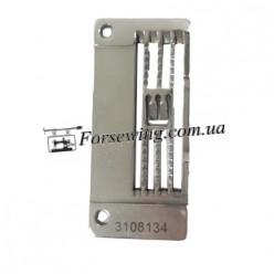 пластина игольная SUNSTAR 3108134-5,6мм, 11075, , Пластины для распошивалки