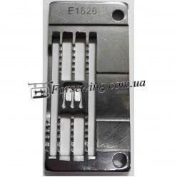 пластина игольная SIRUBA E1826 (5,6mm), 11028, , Пластины для распошивалки